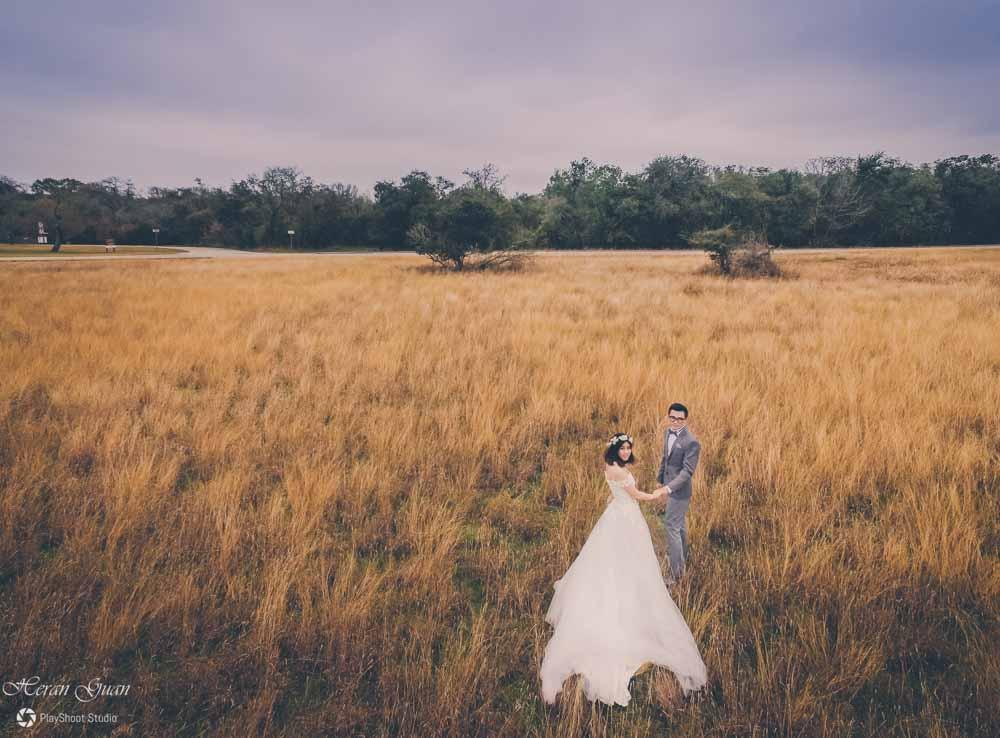 休斯敦婚礼摄影