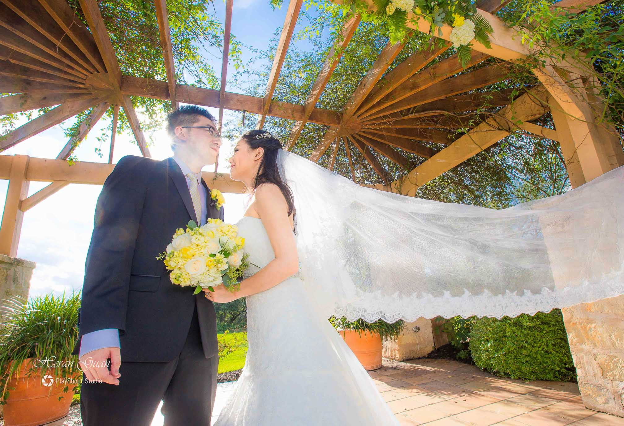 Wang & Anni | Wedding at Lake Travis, Austin – Heran