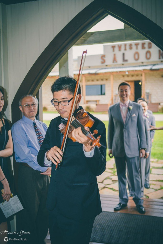 Twisted Ranch Weddings