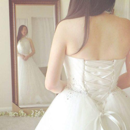 休斯敦婚纱