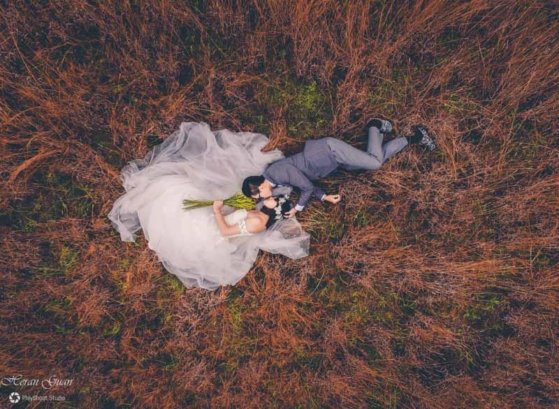 奥斯汀婚礼摄影