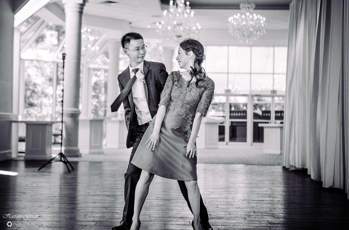 Houston Wedding Photography - PlayShoot Studio
