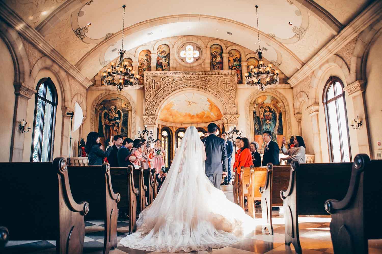 美国结婚那些事儿-如何在婚礼当天给对方写一封情书?