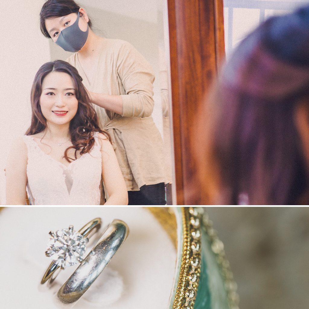 Sheng & Allen - Wedding-Photography-PlayShoot-Studio - 休斯顿婚礼摄影0
