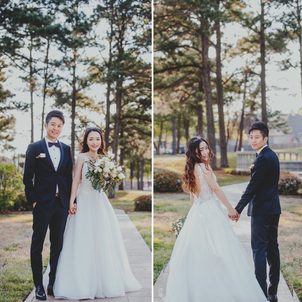 Sheng & Allen - Wedding-Photography-PlayShoot-Studio - 休斯顿婚礼摄影20